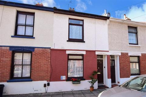 2 bedroom terraced house for sale - Pleasant Road, Milton, Portsmouth, Hampshire