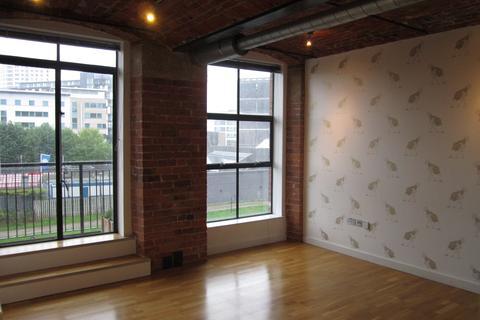 2 bedroom flat to rent - Roberts Wharf, East Street, Leeds LS9
