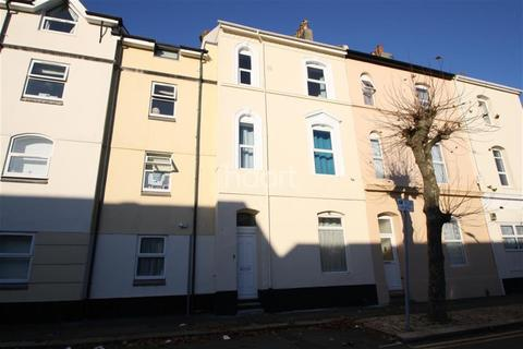 7 bedroom house share to rent - Hastings Terace Plymouth PL1