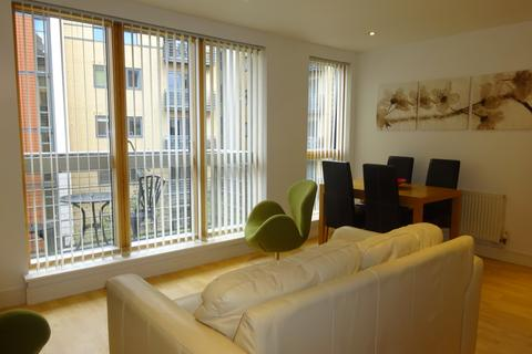 2 bedroom flat to rent - Admiral Court, 8 Bowman Lane, Brewery Wharf, Leeds LS10