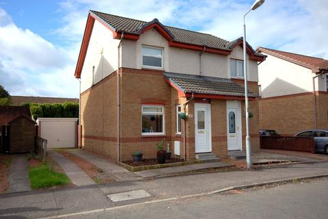 2 bedroom semi-detached house for sale - Baillie Wynd, Uddingston