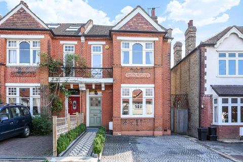 4 bedroom semi-detached house for sale - Avondale Road, Mottingham
