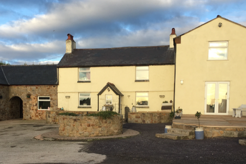 4 bedroom equestrian property for sale - Halkyn CH8