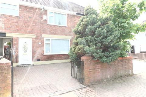 3 bedroom terraced house for sale - Wimbourne Close, Knotty Ash