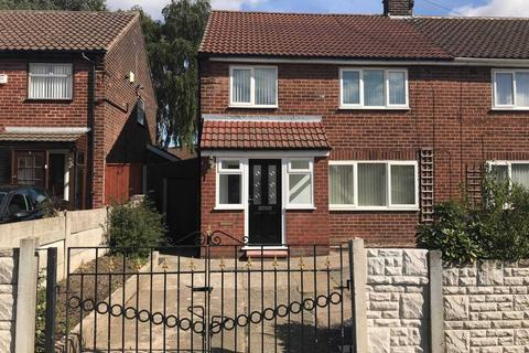 3 bedroom semi-detached house to rent - Scott Ave, Huyton