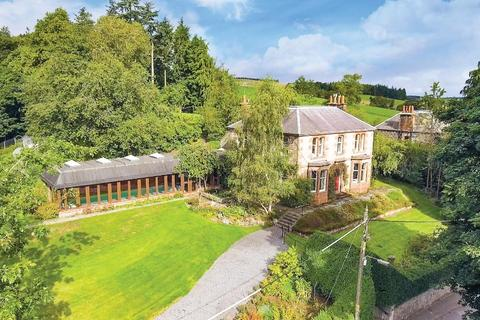 6 bedroom detached house for sale - Church Brae, Glenfarg, Perthshire, PH2 9NL