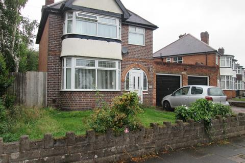3 bedroom semi-detached house for sale - Stonor Road, Hall Green