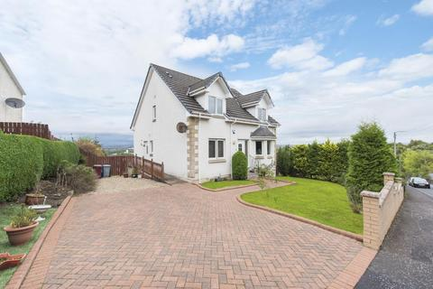 4 bedroom detached villa for sale - 52 Howieshill Road, Cambuslang, Glasgow, G72 8PW