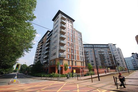1 bedroom apartment for sale - Taylorson Street South, Salford Quays
