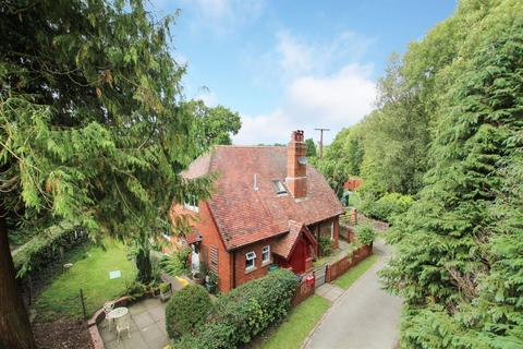 3 bedroom cottage for sale - Cwmbach Llechryd, Builth Wells, Powys, LD2