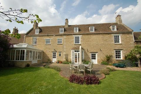 5 bedroom farm house for sale - King's Cliffe, PE8