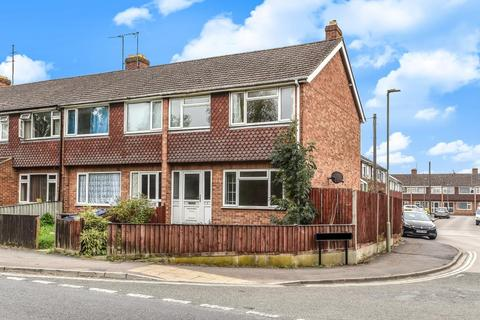 3 bedroom house for sale - Hollow Way, Oxford, OX4