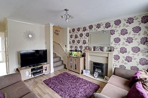 2 bedroom terraced house for sale - Campbell Close, Grantham