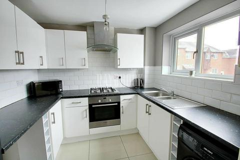 2 bedroom terraced house for sale - Sheffield