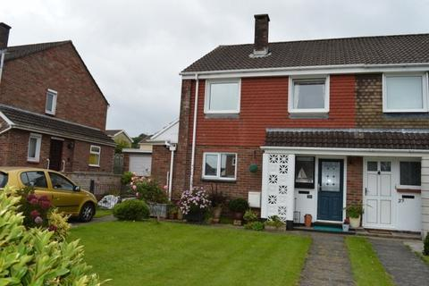 3 bedroom semi-detached house to rent - 21 Gwerneinon Road Sketty Swansea