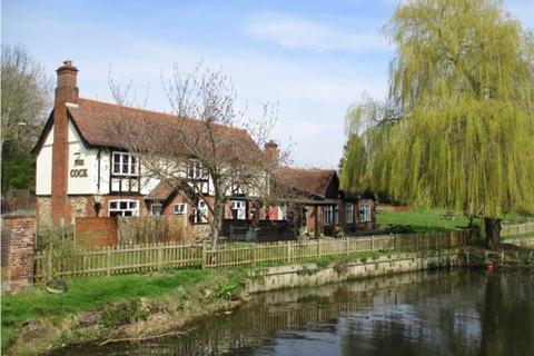 Land for sale - Building plot, Long John Hill, Norwich