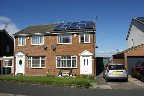 3 bedroom semi-detached house for sale - Rudding Avenue, Allerton, Bradford, West Yorkshire, BD15