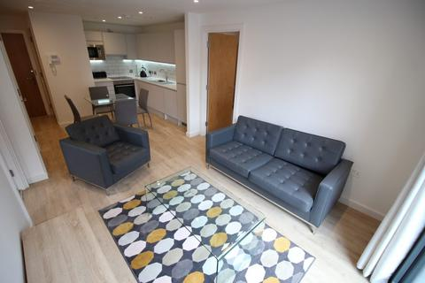 2 bedroom apartment to rent - Oxid House Newton Street, Manchester City