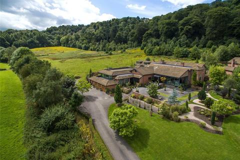 6 bedroom detached house to rent - Mottram Road, Alderley Edge, Cheshire, SK9