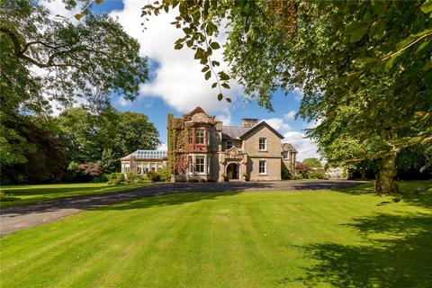 6 bedroom equestrian facility for sale - Tillywhally House, Kinross, KY13
