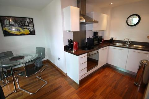 1 bedroom apartment for sale - THE ST GEORGE BUILDING, 60 GREAT GEORGE STREET, LS1 3DL