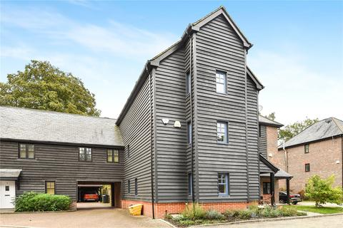 4 bedroom townhouse for sale - Mill Place, Micheldever Station, Winchester, Hampshire, SO21