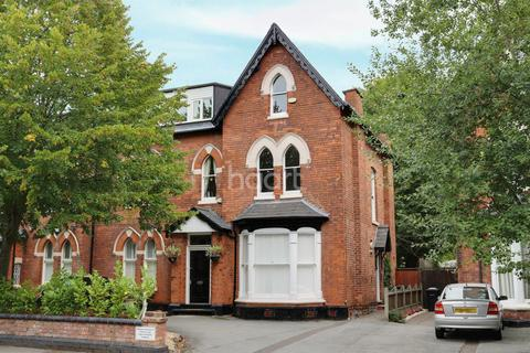 3 bedroom flat for sale - St Augustines Road, Edgbaston
