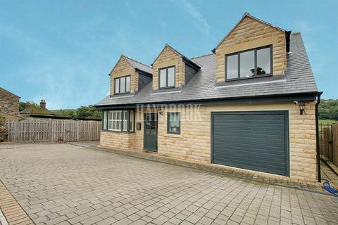 4 bedroom detached house for sale - Liberty Road, Stannington