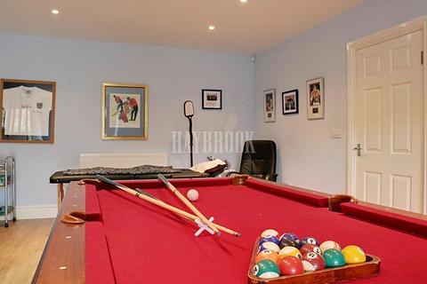 4 bedroom detached house for sale - Liberty Road, Stannington