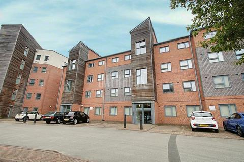 2 bedroom flat for sale - Cornish House, Sheffield