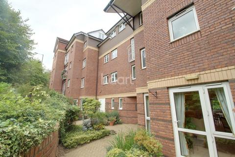 1 bedroom flat for sale - Ridgeway Court, Littleover