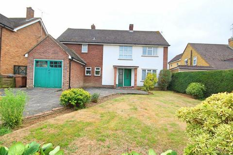 3 bedroom detached house for sale - Lodge Avenue, CHELMSFORD, Essex