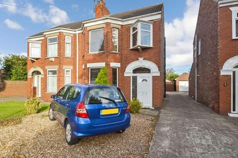 3 bedroom semi-detached house to rent - Gillshill Road, Hull
