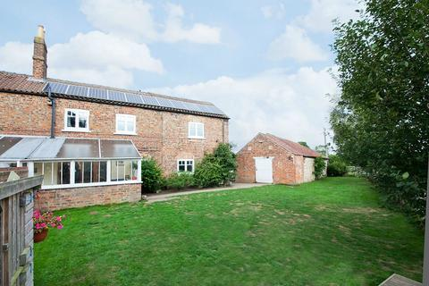 3 bedroom house for sale - The Homestead, Moor Lane, Bishopthorpe, York