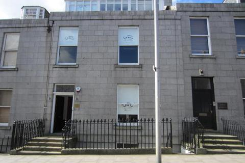1 bedroom ground floor maisonette - Crown Street, Aberdeen, AB11