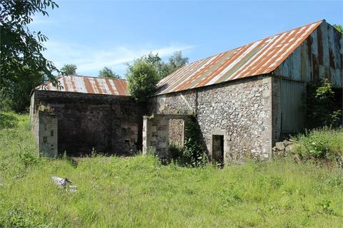 Land for sale - Littledean Sawmill, Coldingham, Berwickshire