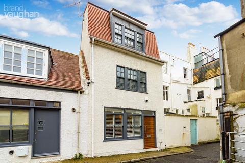 2 bedroom townhouse to rent - Marine Gardens, Brighton, BN2