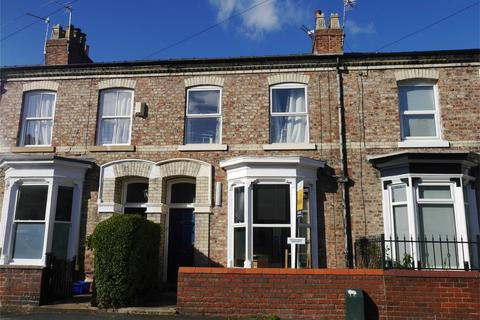 5 bedroom terraced house for sale - Vyner Street, Haxby Road, York
