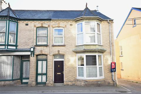 3 bedroom semi-detached house for sale - King Street, Combe Martin