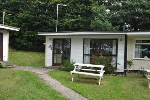 2 bedroom bungalow for sale - The Manor, Penstowe Holiday Park