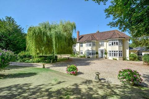 7 bedroom detached house for sale - Church Lane, Twyford, Winchester, Hampshire, SO21