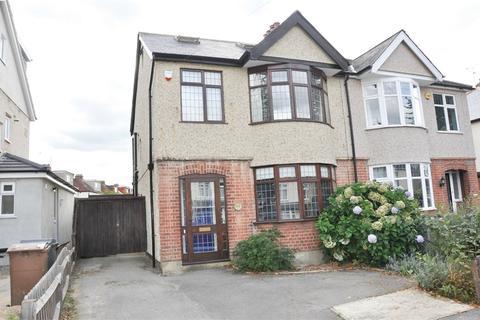 4 bedroom semi-detached house for sale - St Johns Road, Chelmsford, Essex