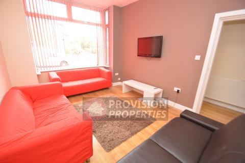 4 bedroom terraced house to rent - Beechwood Road, Leeds LS4