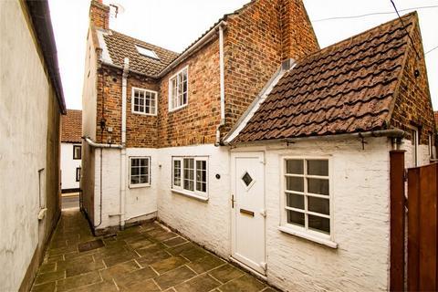 3 bedroom cottage for sale - High Street, Cawood, North Yorkshire
