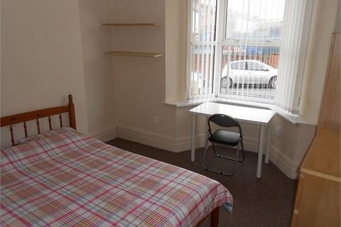 4 bedroom house share to rent - De-Breos Street, Brynmill, Swansea, SA2 0BY