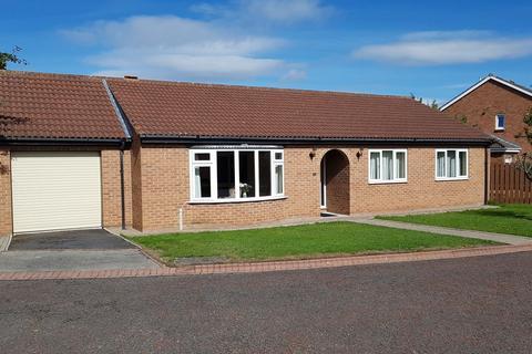 3 bedroom detached bungalow for sale - Windsor Court, Shildon, DL4