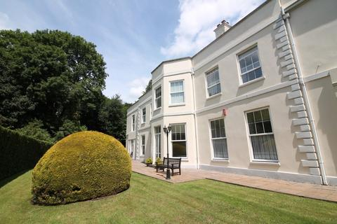 2 bedroom ground floor flat for sale - Chaddlewood House, Plympton