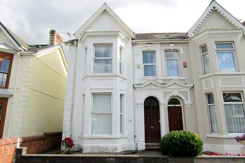 4 Bedroom Semi Detached House For Sale   Glenalla Road, Llanelli,  Carmarthenshire.