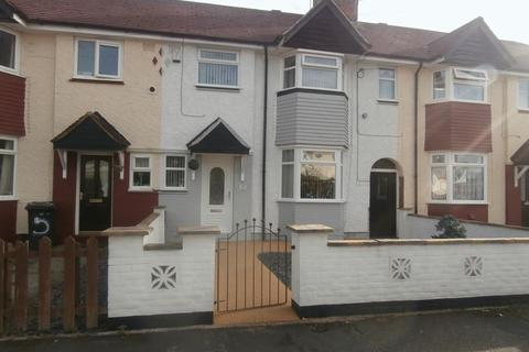 3 bedroom terraced house for sale - Helmsley Grove, Hull