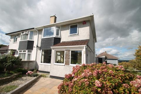 3 bedroom semi-detached house for sale - Biggin Hill, Ernesettle, Plymouth